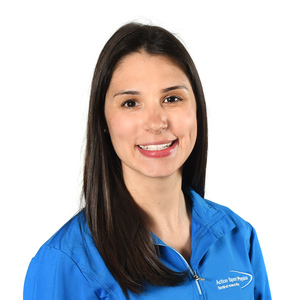 Picture of Quinlan Kaitlyn Physiotherapy expert in the Vaudreuil-Dorion's clinic