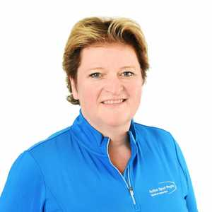 Picture of Forand Nataly Sports Massage Therapy expert in the Vaudreuil-Dorion's clinic