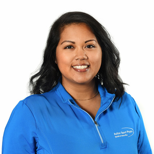 Picture of Juganaden Stephanie Ann Sports Medical expert in the Laval West Ste-Dorothee's clinic
