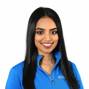 Picture of Padda Mandeep-Kaur Occupational Therapy expert in the Laval's clinic