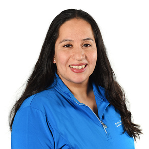Picture of Guerra Lynda Sports Physiotherapy expert in the Lachine's clinic