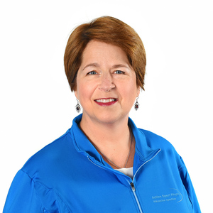 Picture of Gagnon Claude-Lucie Massage Therapy expert in the Saint-Bruno's clinic