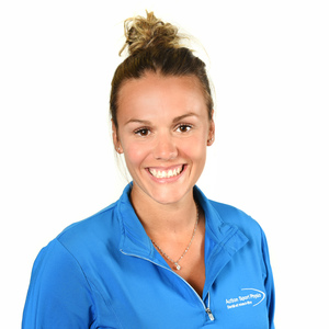 Picture of Charest Isabelle Physiotherapy expert in the Blainville's clinic