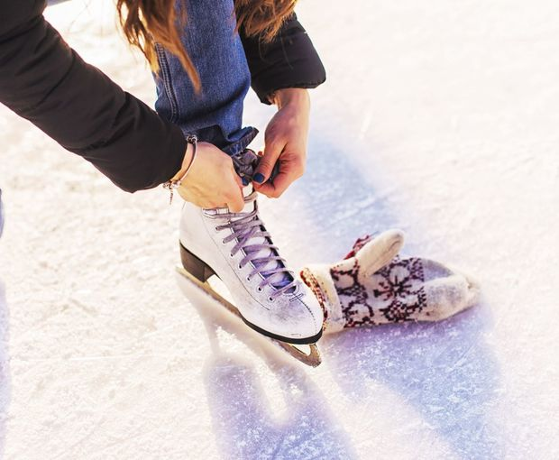 Hockey and Skating: 5 Warm-up Exercises
