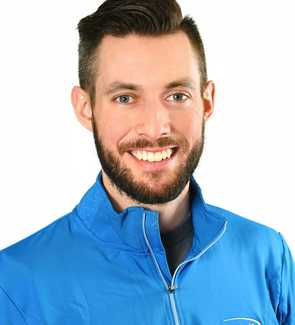 Picture of Bernier Julien Sports Physiotherapy expert in the Saint-Bruno's clinic