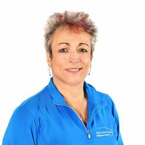 Picture of Desrosiers Chantal Massage Therapy expert in the Repentigny's clinic