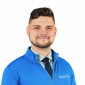 Picture of Zelenski Dmitri Physiotherapy expert in the Maisonneuve-Rosemont's clinic