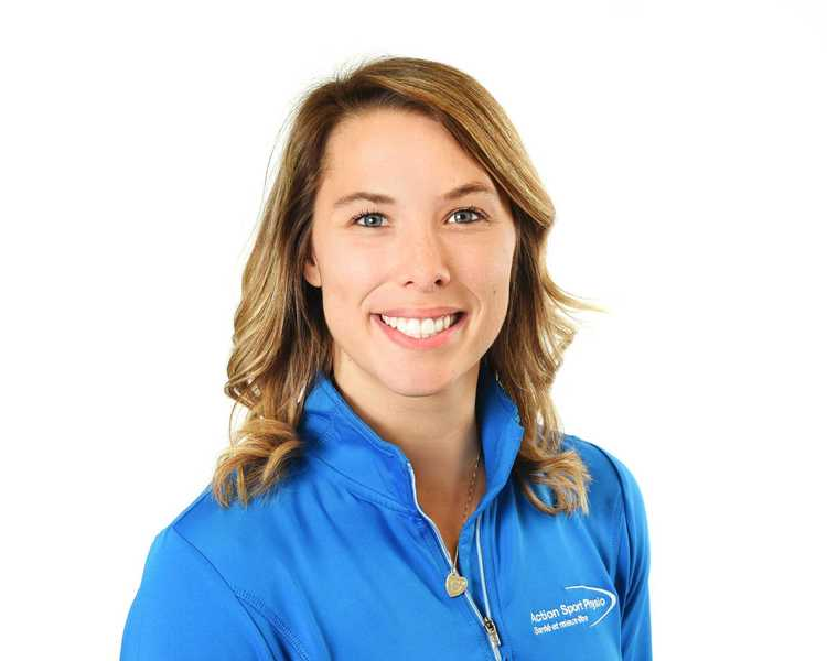 Picture of Gysel Sarah Sports Physiotherapy expert in the 's clinic