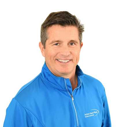 Picture of Scheldeman Alain Sports Physiotherapy expert in the West-Island's clinic