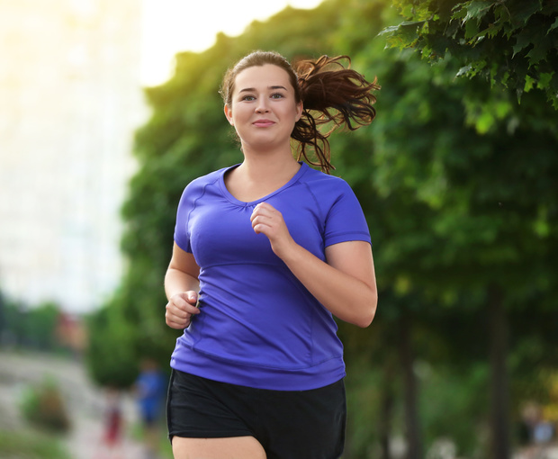 Urine Leaks While Exercising