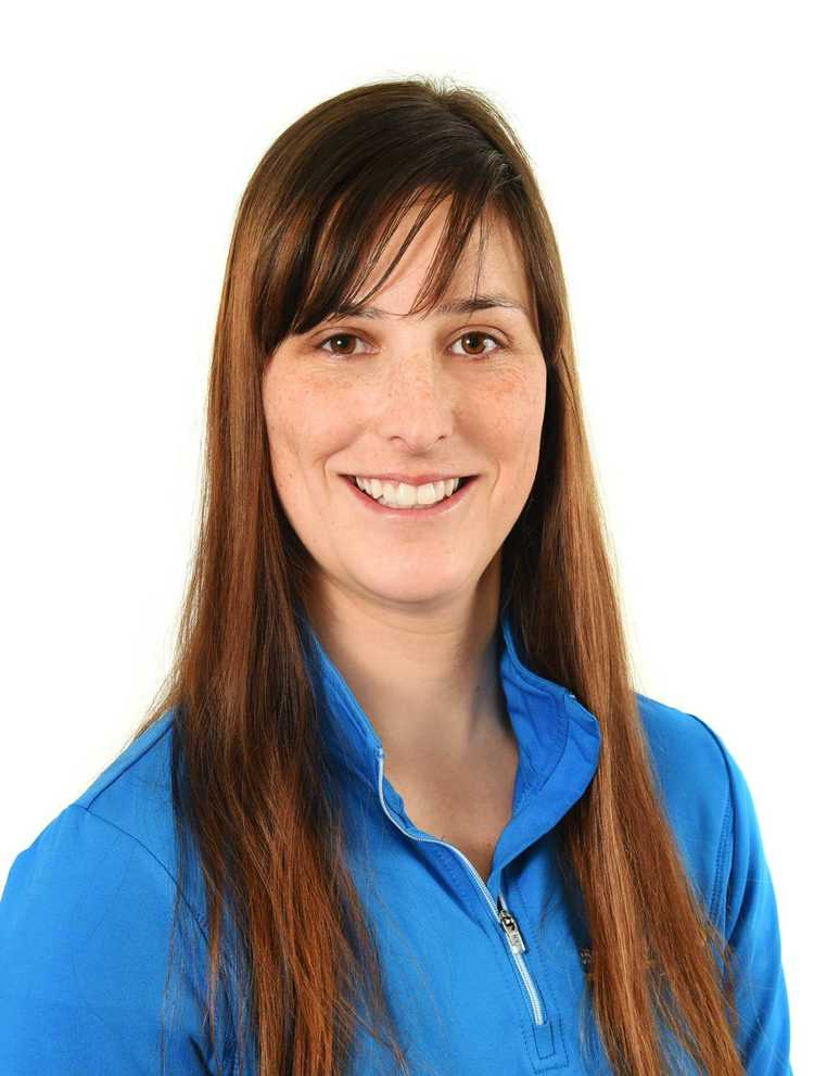 Picture of Levesque Melanie Occupational Therapy expert in the Valleyfield's clinic