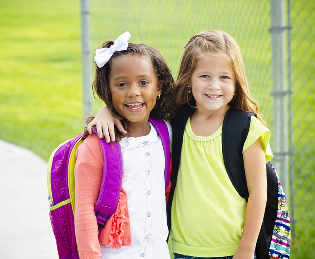 The Right Backpack: An Essential Tool for School