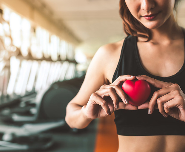 The Heart Truth: Exercise for a Healthy Heart