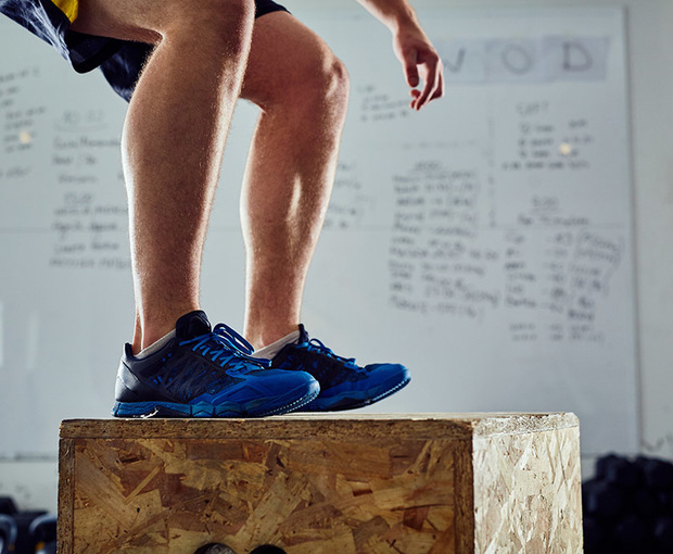 Benefits of Plyometric Exercises - Sports Physiotherapy