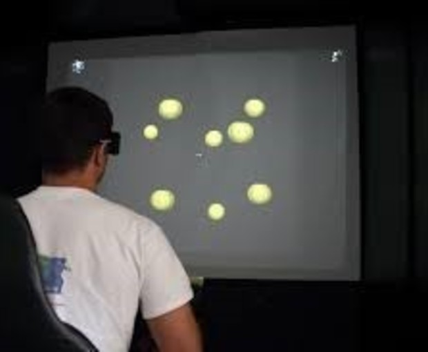 Sports Vision Training (SVT)