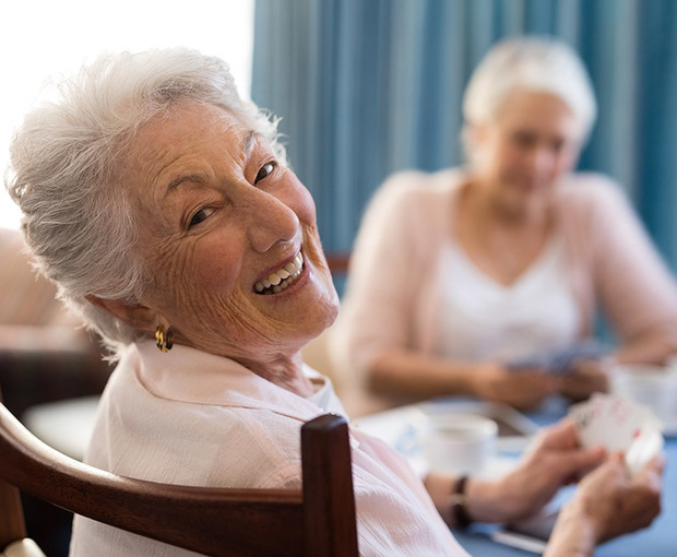Occupational Therapy and the Elderly: Living at Home Safely