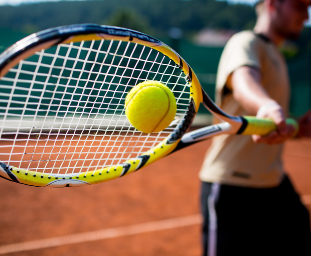 Racket Sports: 5 Warm-up Exercises