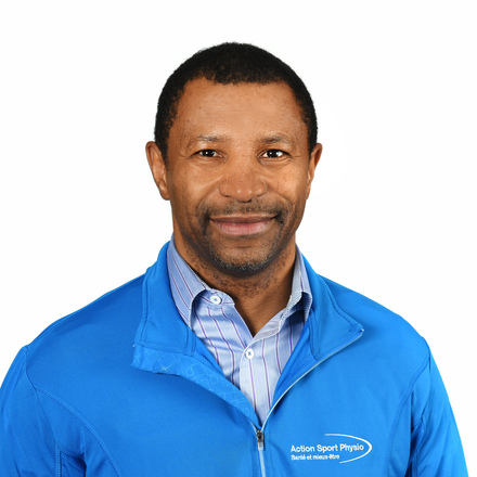 Picture of Philippeaux Hugues Sports Medical expert in the Montreal - East End's clinic