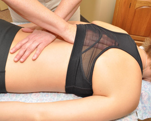 Picture of the Myofascial Release's service