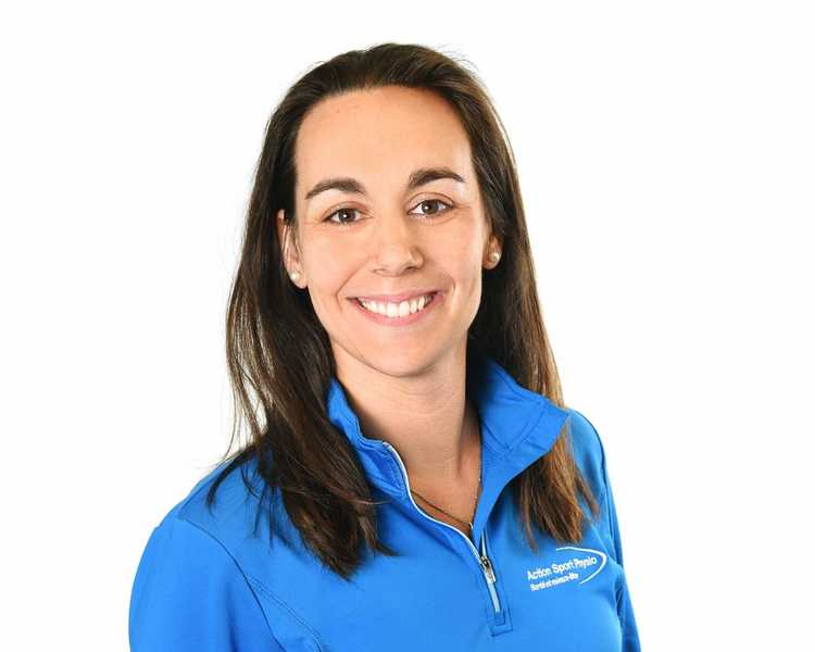 Picture of Liard Jeanne Sports Physiotherapy expert in the 's clinic