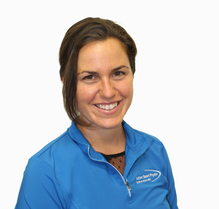 Picture of Lepine Marilou Sports Psychology expert in the Riviere-des-Prairies's clinic