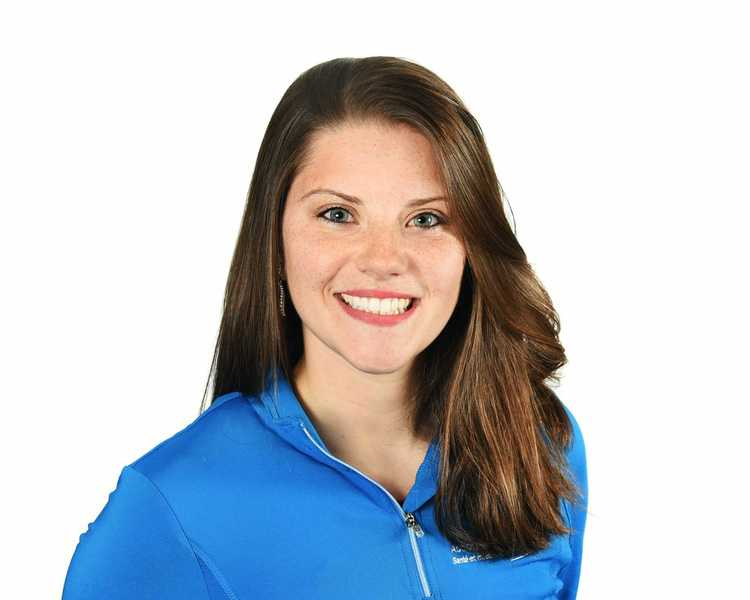 Picture of Csukassy Emilie Massage Therapy expert in the Laval's clinic