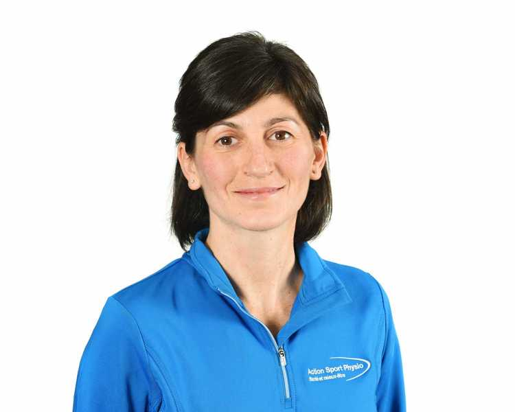 Picture of Jardot Melanie Sports Massage Therapy expert in the Piedmont-Saint-Sauveur's clinic