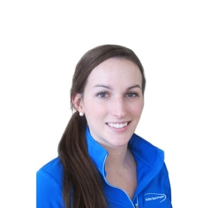 Picture of Mercier Joanie Physiotherapy expert in the Valleyfield's clinic