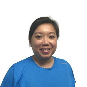 Picture of Lê Nhiên Osteopath at the West Island clinic.