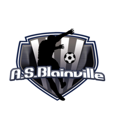 Logo of Association de soccer de Blainville