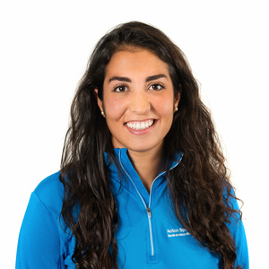 Picture of Sportella Bianca Sports Medical expert in the Blainville's clinic