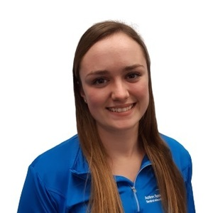 Picture of McMahon-Quesnel Amélie Physiotherapist at the Laval Ouest clinic.