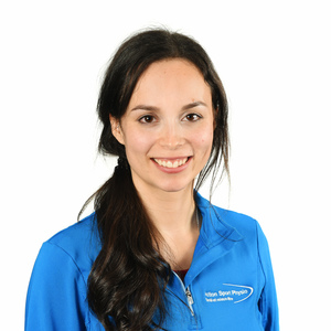 Picture of Peloquin Genevieve Osteopathy expert in the Saint-Bruno's clinic