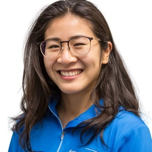 Picture of Truong Marianne Physiotherapist at the Lachine clinic.
