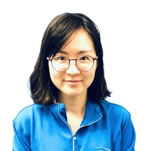 Picture of Seo Yoon Physiotherapist at the Montreal - East End clinic.