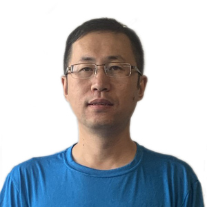 Picture of Shiming Wu Acupuncture expert in the Saint-Laurent's clinic
