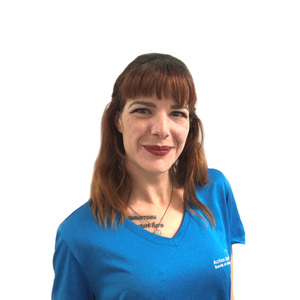 Picture of Adrianna Traquair Client Care Representative in the Montreal West's clinic