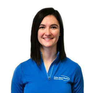 Picture of Marielle Alexandre Physiotherapist at the Action Sport Physio Maisonneuve Rosemont clinic