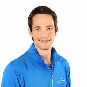 Picture of Philippe Amireault Doctor of Medicine at the Action Sport Physio Repentigny clinic