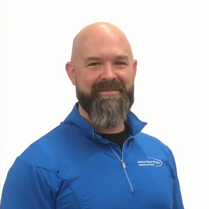 Picture of Martin Langlois Physiotherapy Technologist (Physical Rehabilitation Therapist) at the Action Sports Physio Mascouche clinic