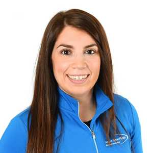 Picture of Claudia Calzetta Physiotherapist at the Action Sport Physio Montreal West clinic