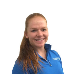 Picture of Marie-Pier Angers-Alain Massage Therapist at the Action Sport Physio Mascouche clinic