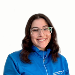 Photo de Melyssa Aragona Adjoint(e) administratif(ve) à la clinique Action Sport Physio Lachine