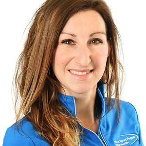 Photo de Valerie Borgogno Responsable service à la clientèle à la clinique Action Sport PhysioVaudreuil-Dorion