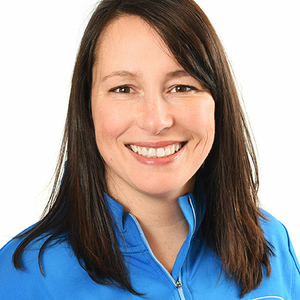 Picture of Sylvie Marchand Physiotherapist at the Action Sports Physio West Island clinic