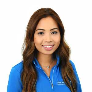 Picture of Bea Chavez Physiotherapist at the Action Sport Physio Lachine clinic