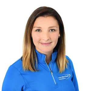 Picture of Julie Renaud Osteopath at the Action Sports Physio Lachine clinic