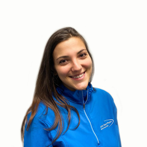 Photo de Federica Improta Représentant(e) au service à la clientèle à la clinique Action Sports Physio Lachine