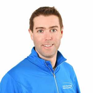 Picture of Rémi Bergeron Senior Physiotherapist at the Action Sport Physio Montreal - Downtown clinic