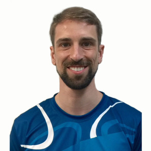 Picture of Jonathan Bolduc Occupational Therapist at the Action Sport Physio Boucherville clinic